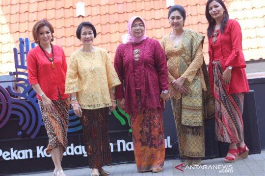 Rumpi Kebaya ajak generasi milenial kenali pakaian tradisional