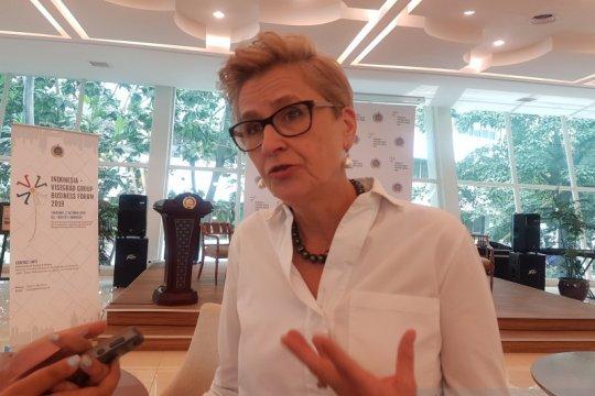 Dubes Polandia berharap isu sawit tidak ganggu negosiasi IEU-CEPA
