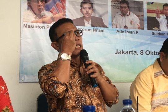 Anggota DPR: Wewenang keluarkan Perppu sebagai diktator konstitusi