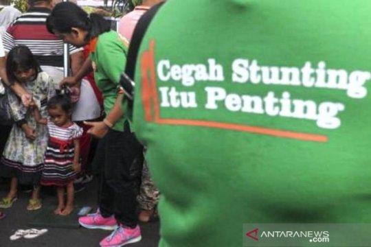 Penderita stunting Riau capai 28.171 balita