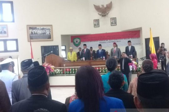 Nama Kabupaten Kepulauan Kei disetujui DPRD Maluku Tenggara