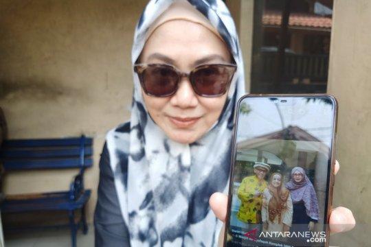 Bibi Anies Baswedan dikenal tetangga sebagai sosok mandiri