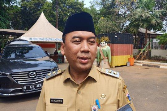 Uus Kuswanto jalani uji kelayakan jadi kandidat Wali Kota Jakbar