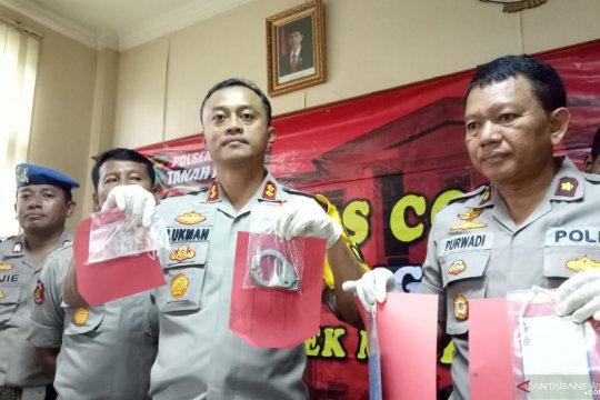Kasus pemerasan 'polisi gadungan' di Tanah Abang terungkap