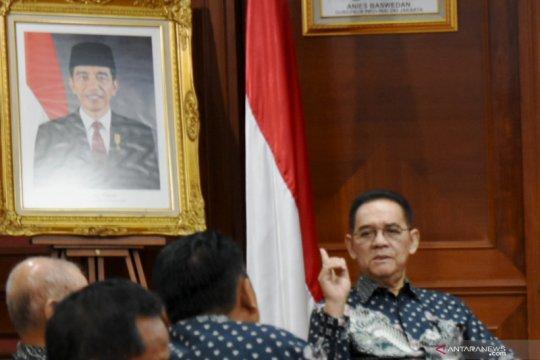 Kadin Jakarta Utara ingatkan Pemkot Jakut terkait instruksi gubernur