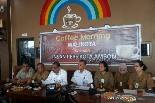 Tanggap darurat bencana Ambon tidak diperpanjang