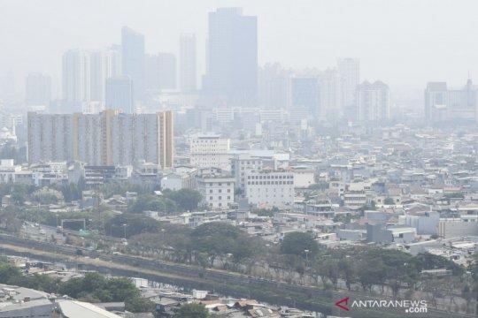 KPBB : sepeda motor sumbang polusi udara Jakarta terbesar