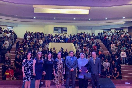 UI Greenmetric gelar lokakarya kampus hijau di Ekuador