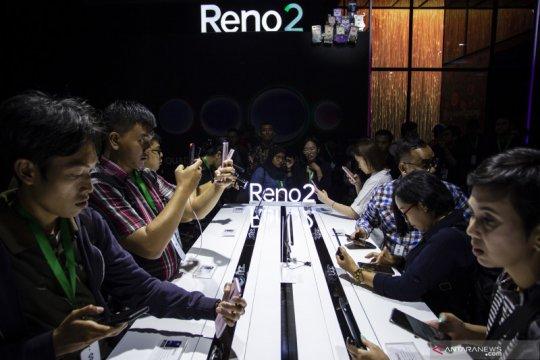 Pertempuran lima besar vendor ponsel, Oppo dan Vivo (1)