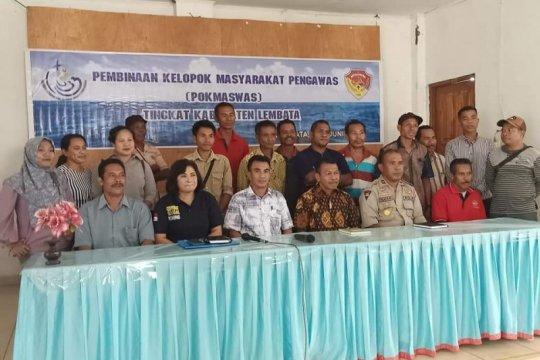 Turun drastis praktik pengeboman ikan di Flores Timur dan Lembata