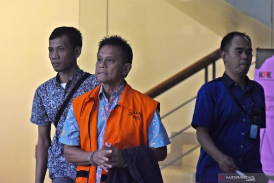 Pemilik PT MRA Soetikno Soedarjo divonis 6 tahun penjara