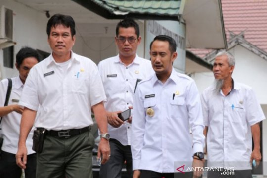 Wali Kota Palangka Raya minta kendala pengerjaan proyek diatasi