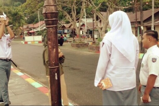Ombudsman ajak pelajar observasi fasilitas umum di Padang