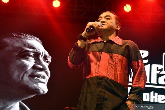 Kemarin, Didi Kempot konser lagi lalu Jawa Perak dijual di India