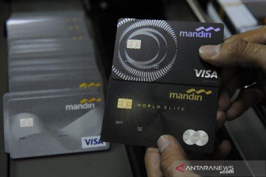 Mulai 2020 kartu kredit wajib gunakan PIN, ini kata Kementerian BUMN