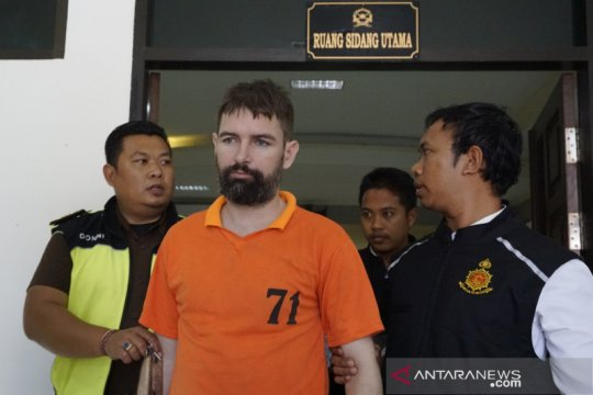 "Dorfin Felix segera dipindahkan ke lapas ""super maximum security"""
