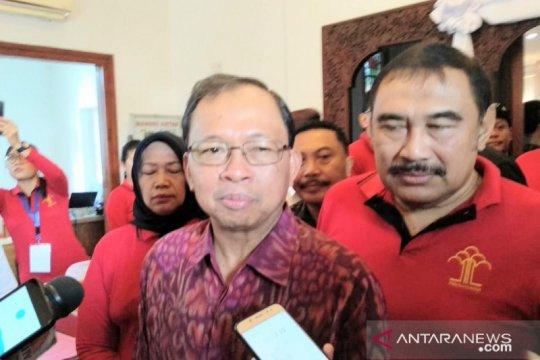 Duta kabupaten/kota di Bali beradu dalam lomba Kadarkum 2019