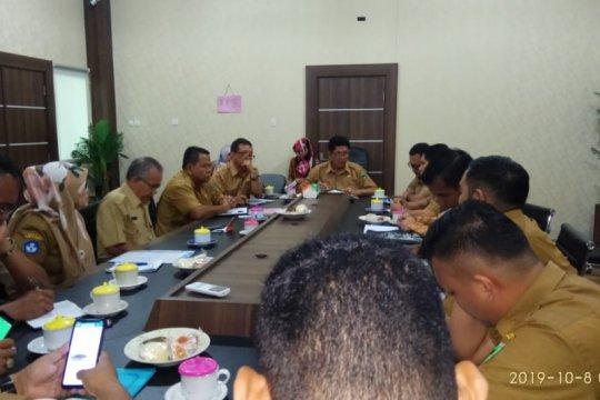 Pesisir Selatan percepat layanan pendidikan anak korban WamenaPapua