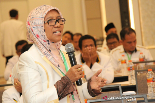Anggota DPR ingin pemerintah reformasi sektor industri nasional