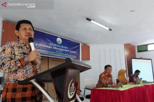 Rektor IAIN Palu : Budaya patriarki hambat kemajuan perempuan