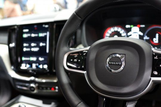 Volvo tunjuk Infosys sebagai pemasok layanan digital