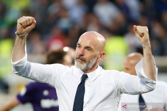 AC Milan resmi kontrak Pioli dua musim