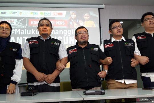 ACT bantu pulangkan 1.000 warga korban kerusuhan Wamena