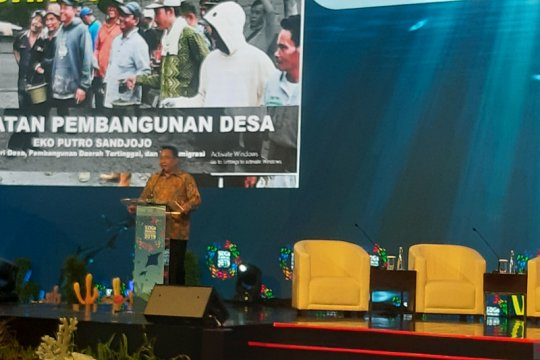 Kemendes PDTT manfaatkan dana desa untuk atasi stunting