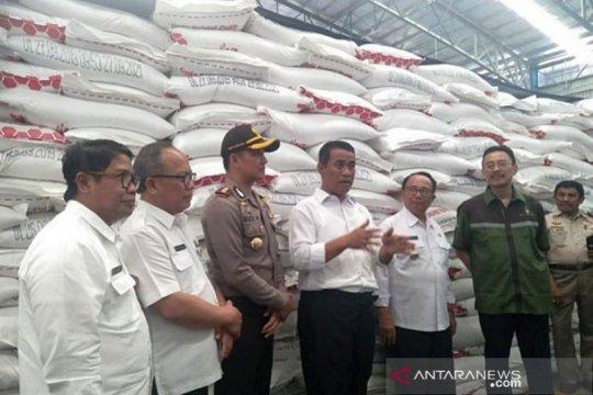 Mentan Amran optimis Indonesia segera swasembada gula
