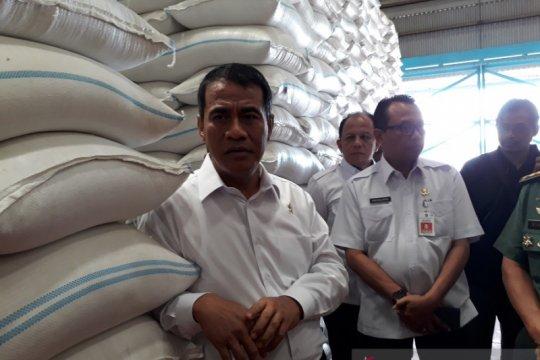 Kementan akan optimalisasi rawa untuk pertanian