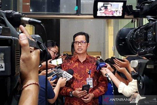 KPK panggil Dirut PT Minarta Dutahutama terkait kasus SPAM