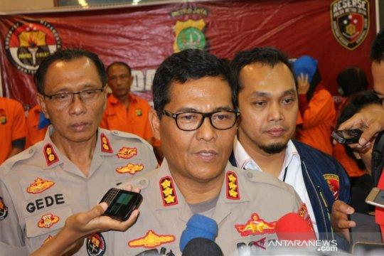 Polisi: Munarman belum kofirmasi hadir sebagai saksi kasus Ninoy