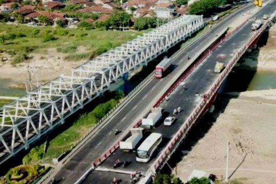 Kementerian PUPR syaratkan penggunaan baja tulangan beton SNI