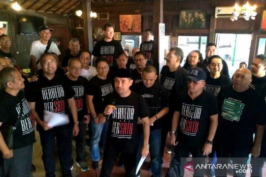 Alumni PL dukung penindakan pihak yang akan gagalkan pelantikan Jokowi