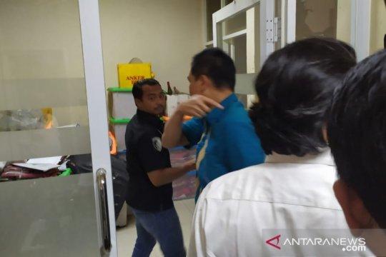 Munarman penuhi panggilan polisi sebagai saksi kasus Ninoy Karundeng