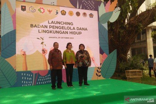 Menkeu: BP Dana Lingkungan Hidup dibentuk untuk lindungi alam