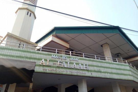 Warga sebut pemukulan Ninoy Karundeng bukan di Masjid Al Falaah