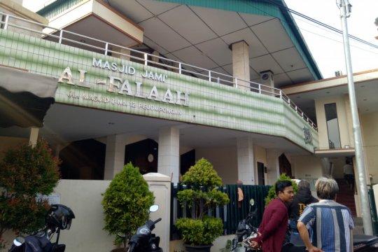 DKM bantah Al Falaah jadi tempat penyekapan Ninoy Karundeng