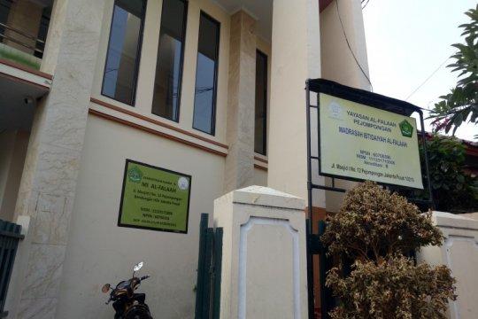 Jamaah Al Falaah ketahui identitas Ninoy Karundeng setelah video viral