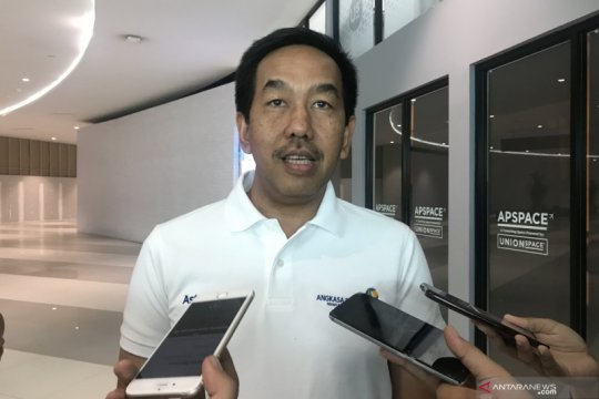 AP II kaji potensi Bandara Singkawang