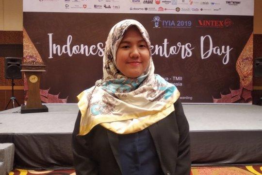 Sebanyak 1.200 inovator unjuk karya dalam Indonesia Inventors Day