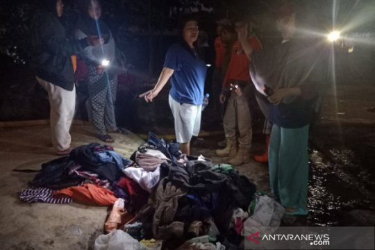 Kemarin, Kebakaran Cawang hingga Nunung rindu keluarga