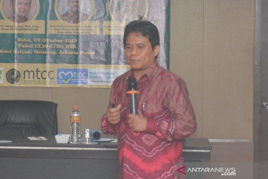 ITB Ahmad Dahlan dukung peningkatan cukai rokok