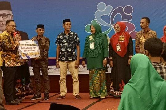 Pemkab Aceh Tamiang bertekad sukseskan swasembada pangan