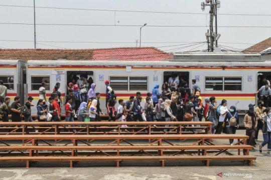 Kemenhub nilai Manggarai ideal jadi stasiun KA sentral