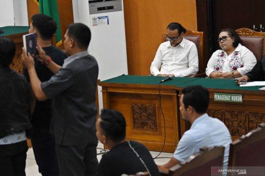 Jaksa hadirkan saksi mahkota dalam persidangan Nunung