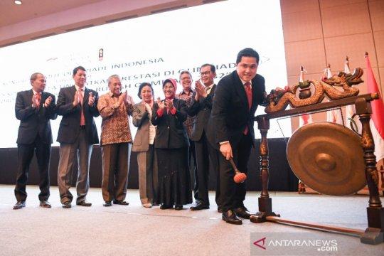 Ketum KOI baru disarankan dorong pemerintah revisi UU SKN