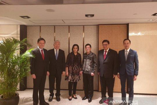 Menperin sebut Kawasan Industri Kendal ikon kerja sama RI-Singapura