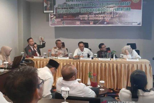 KJRI : Peluang ekspor produk pertanian ke Sarawak terbuka