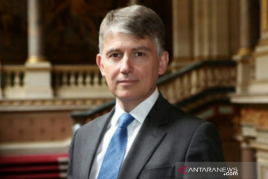 Duta Besar Inggris Owen Jenkins akan kunjungi Bandung